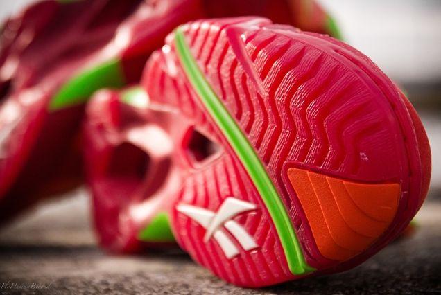 Reebok Packer Shoes Kamikaze 2