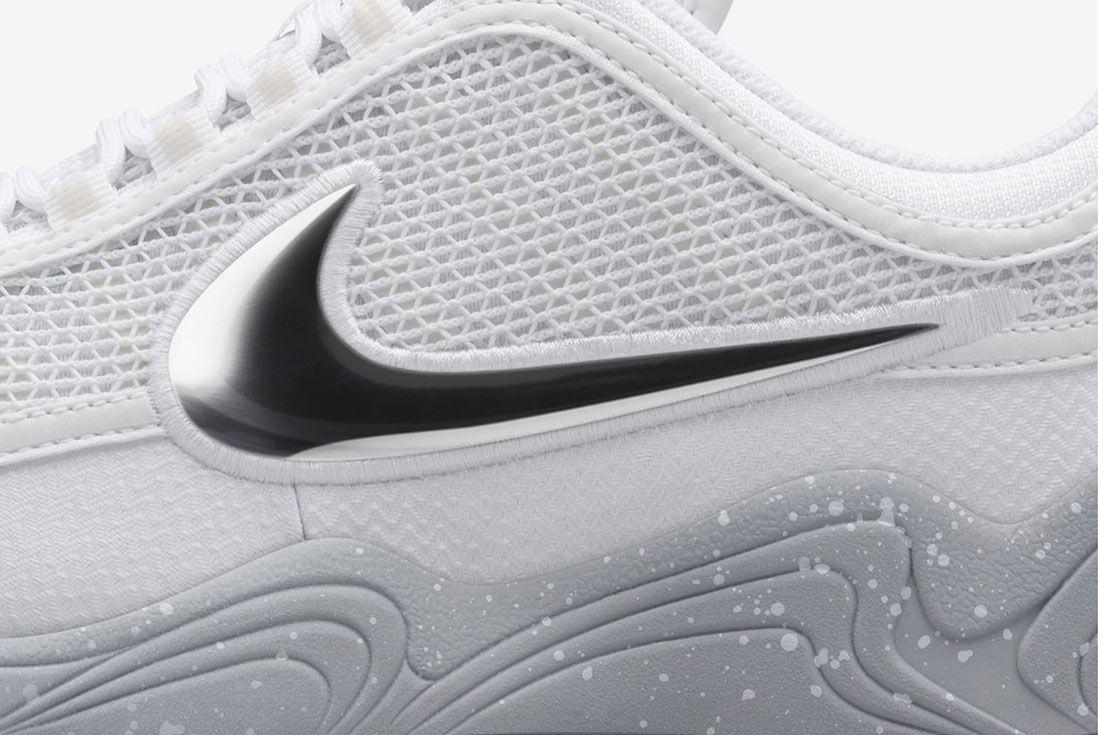 Nike Zoom Spiridon 17