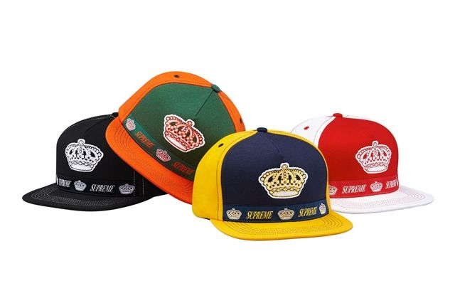 Supreme Ss14 Headwear Collection 45