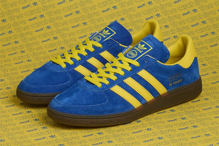 Size Adidas Bc Trainer Og Release Date Pair