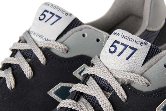 New Balance 577 Navy 5
