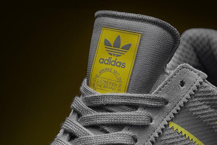 Size Adidas I 5923 2