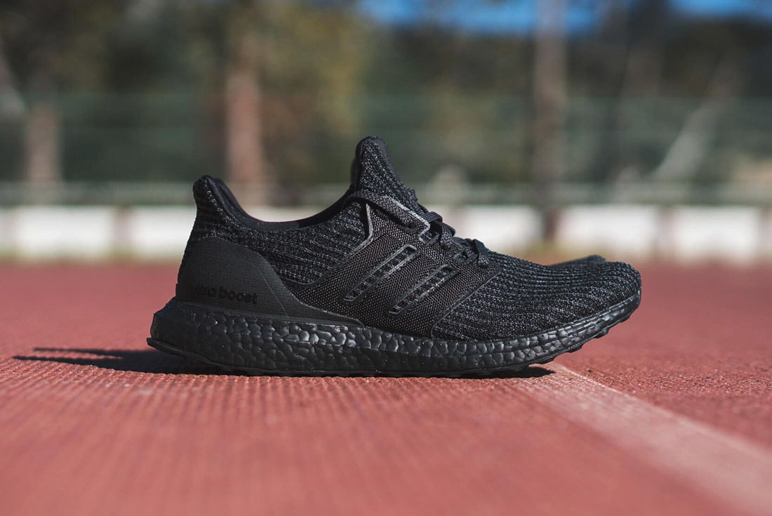 Adidas Ultraboost Bb6171 Black 39