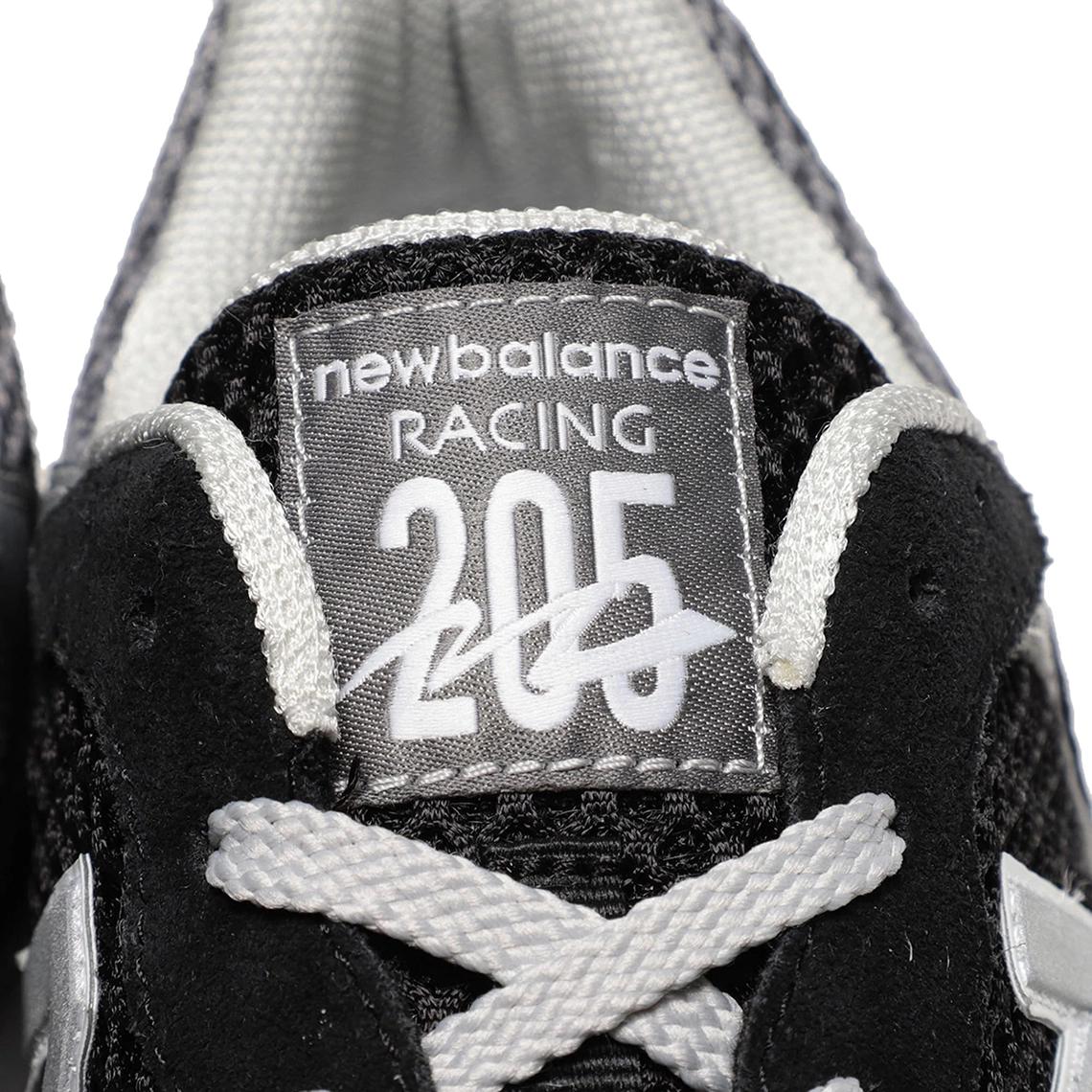 BEAMS New Balance RC205