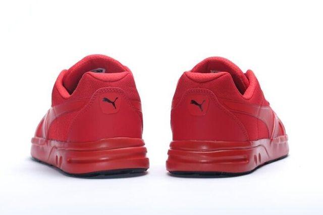 Puma Xts Red 7
