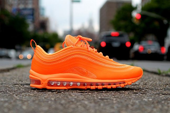 Nike Air Max 97 Orange Hyperfuse 01 1