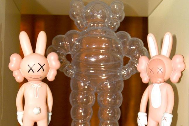 Sneaker Con May 22Nd Lev Kaws 01 1
