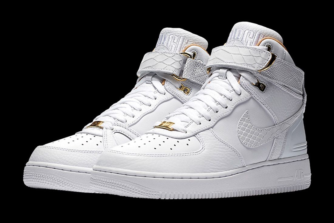 Nike Air Force 1 Just Don 4