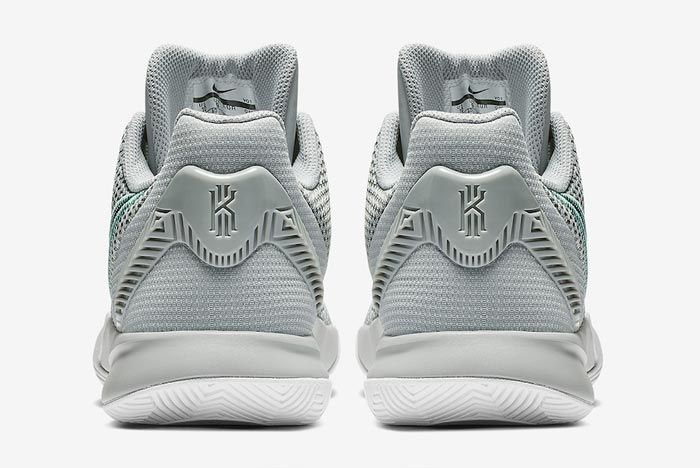 Nike Kyrie Flytrap 2 Wolf Grey Geode 6