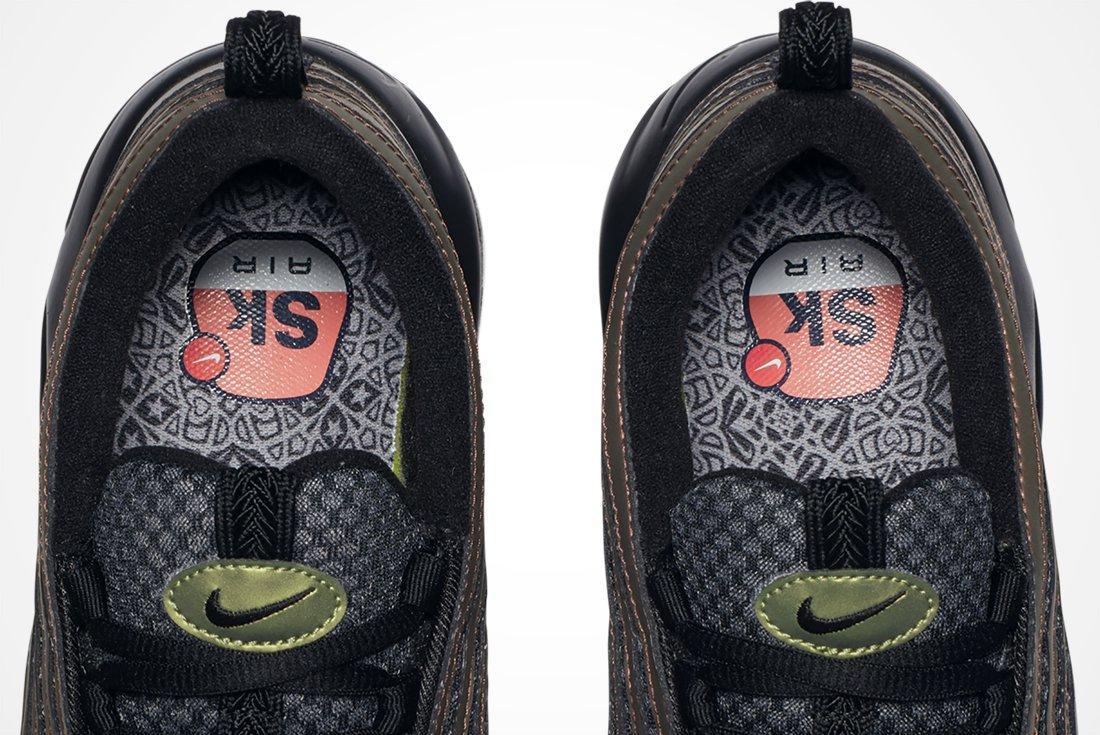 Skepta X Nike Air Max 97 1