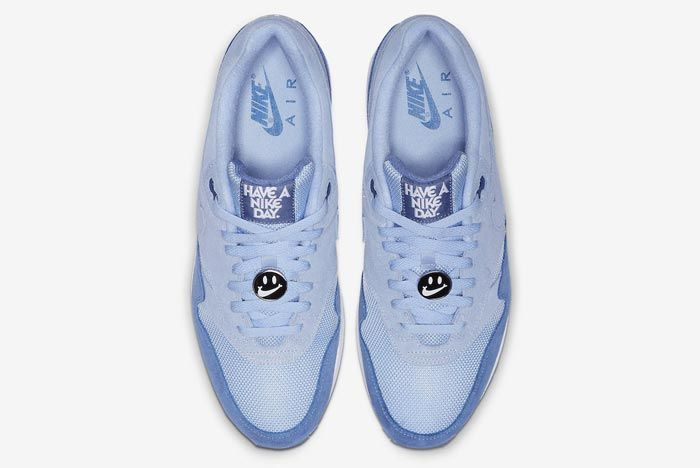 Nike Air Max 1 Have A Nike Day Top