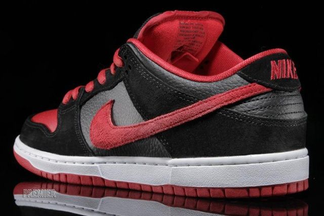 Nike Sb J Pack Dunks 3