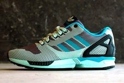 Adidas Zx Flux Weave Onix Fromin Thumb