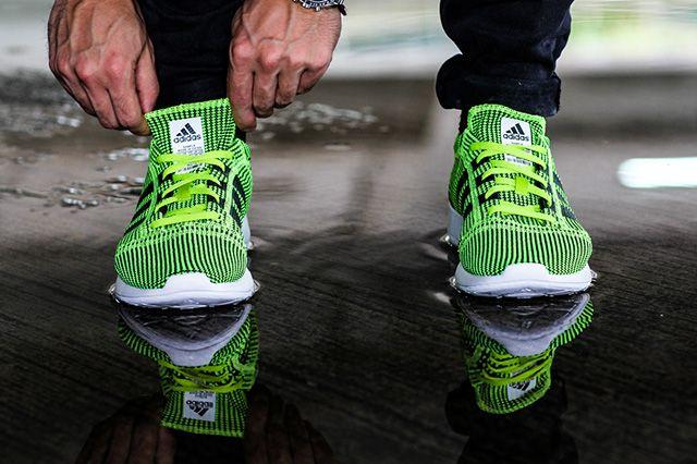 Adidas Element Refine Js First Look