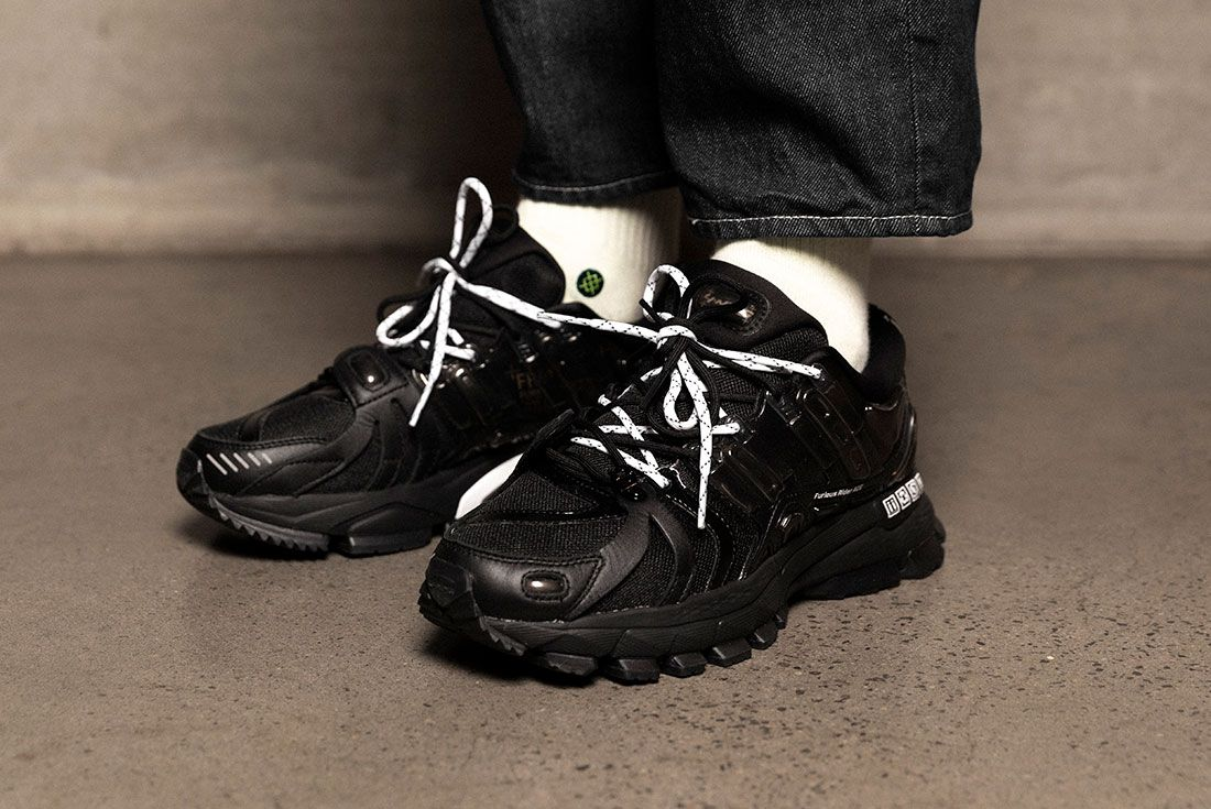 Hypedc Li Ning On Foot 25