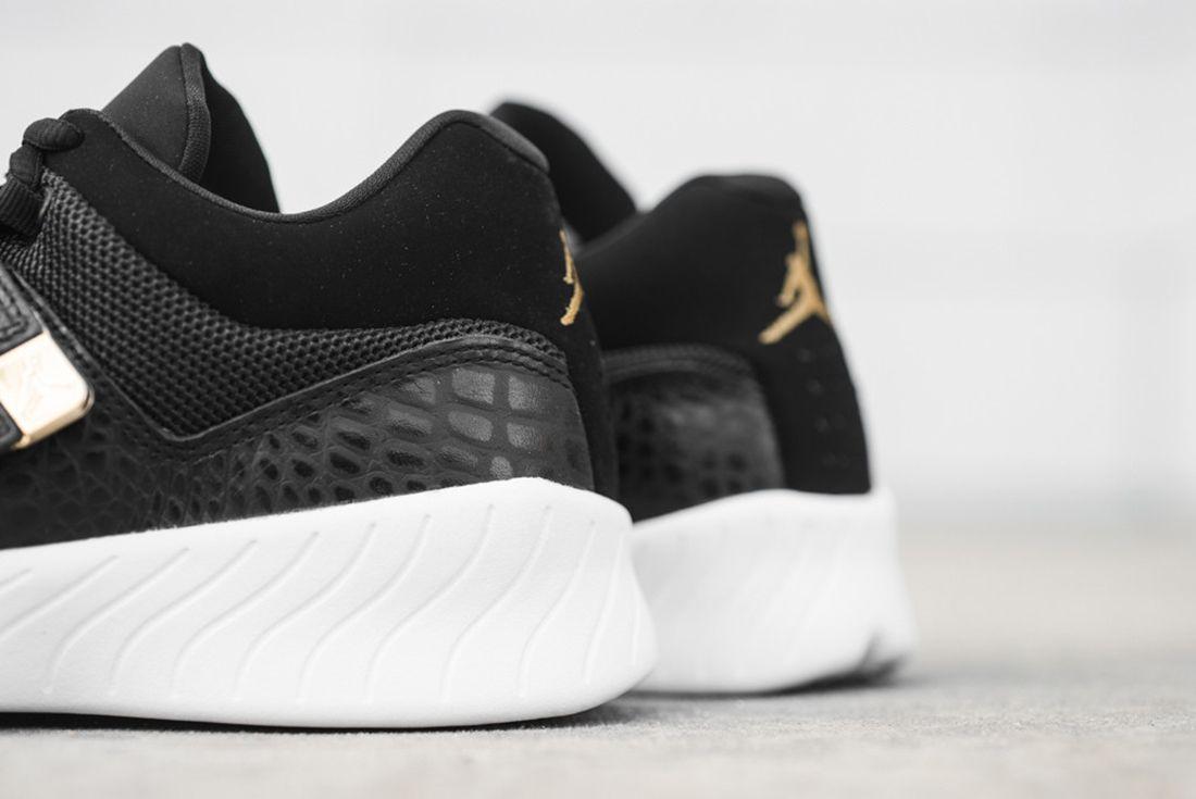 Jordan J23 Black 3