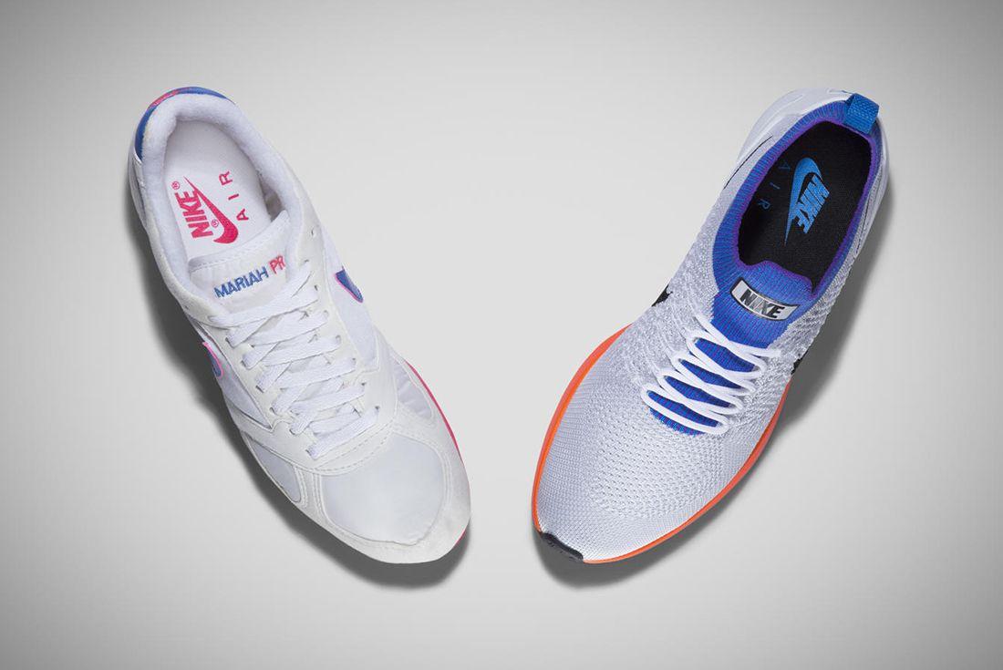 Nike Air Zoom Mariah Og Flyknit 2