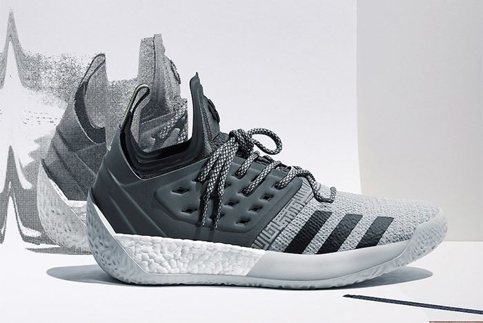 Adidas Harden Vol 2 Debut Colourways Revealed Sneaker Freaker 5