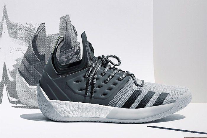 Adidas Harden Vol 2 Debut Colourways Revealed Sneaker Freaker 5