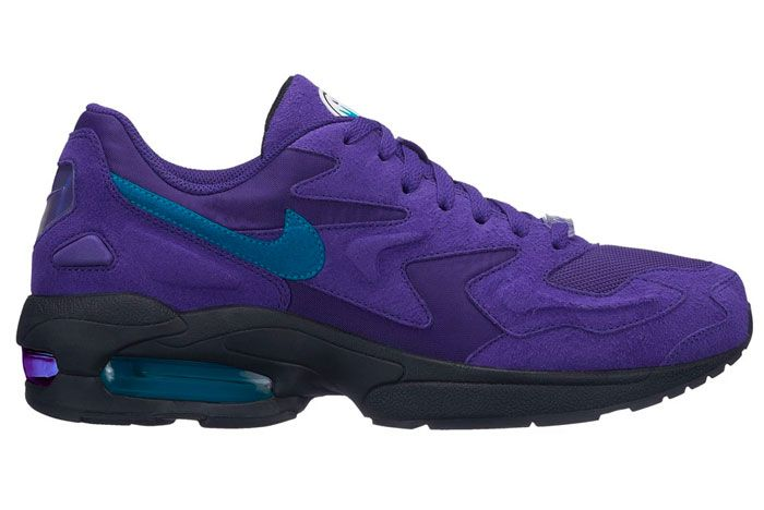 Nike Air Max 2 Light Release Date 7