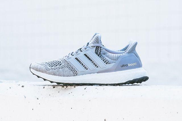Adidas Ultra Boost Metallic Silver Bumperoo 5