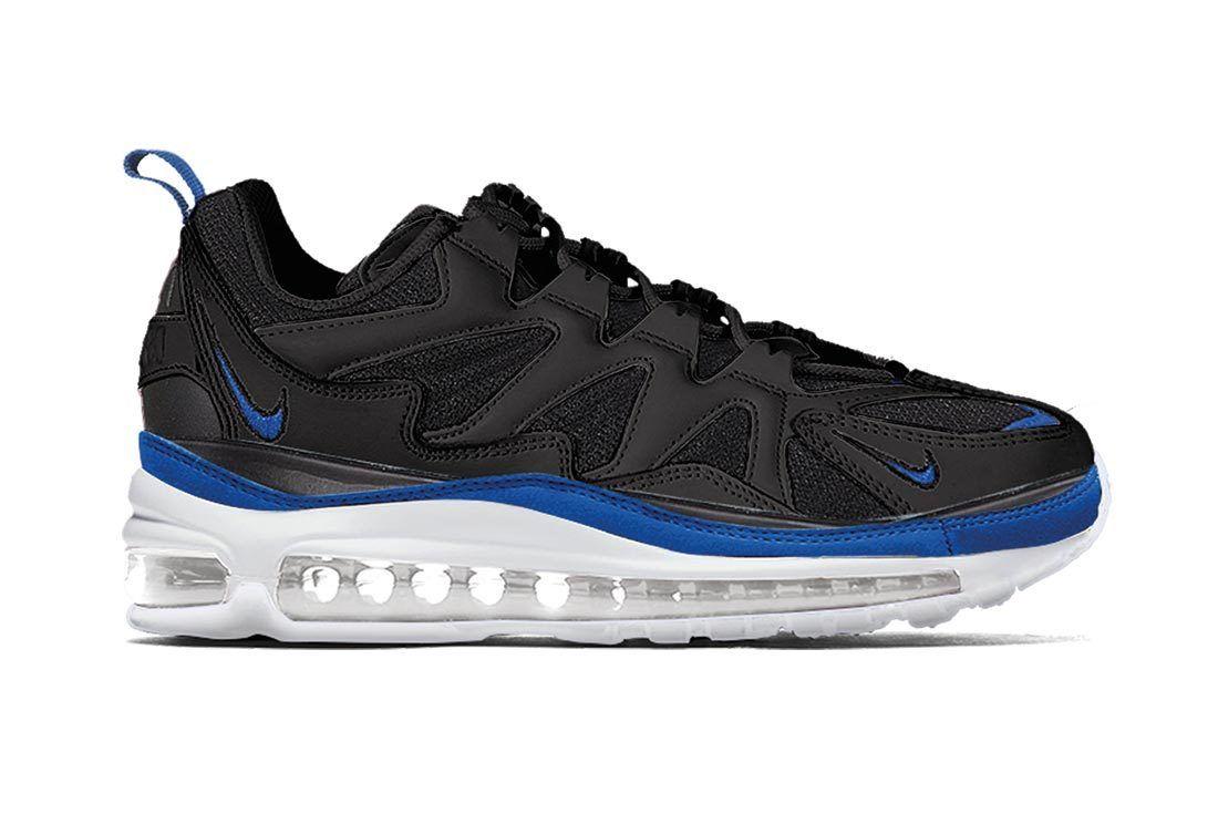 Nike Air Max Fusions Chad Manzo Tailwind 98