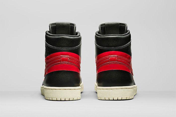 Air Jordan 1 Retro High Couture Heel