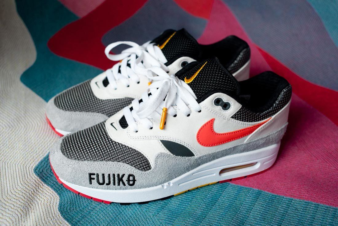 The All Time Greatest Nike Air Max 1S Part One Bespoke By Jeff Lawrence