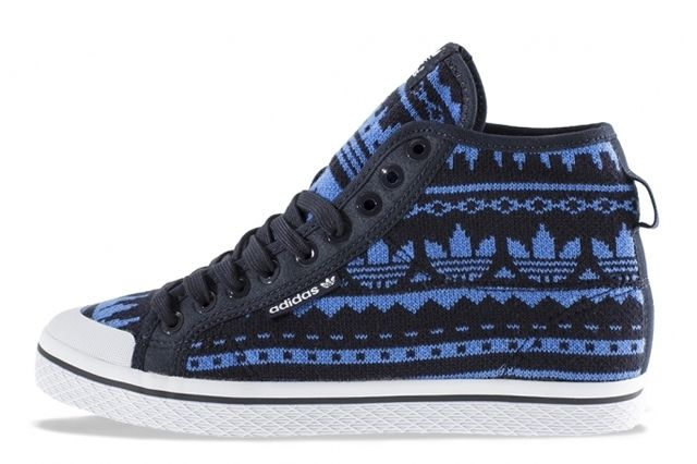 Adidas Originals Honey Hook Blast Blue