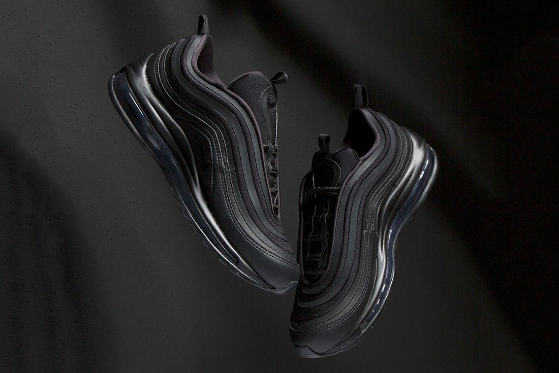 Nike Air Max 97 Black Sneaker Freaker 2