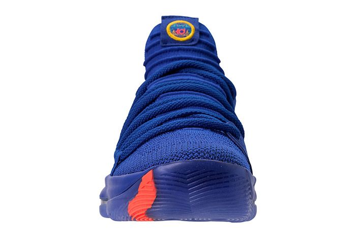 Nike Kd10 Chinatown 4