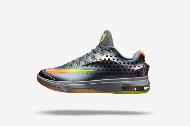 Nike Basketball 2015 Elite Series 7