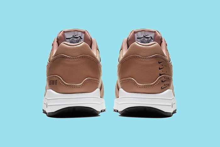 Nike Air Max Tan Sneaker Freaker 1