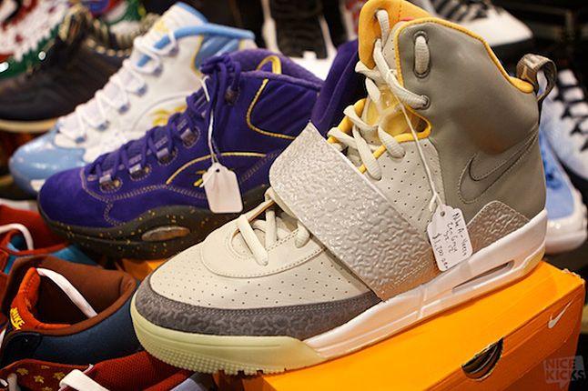 H Town Sneaker Summit 2012 11 1