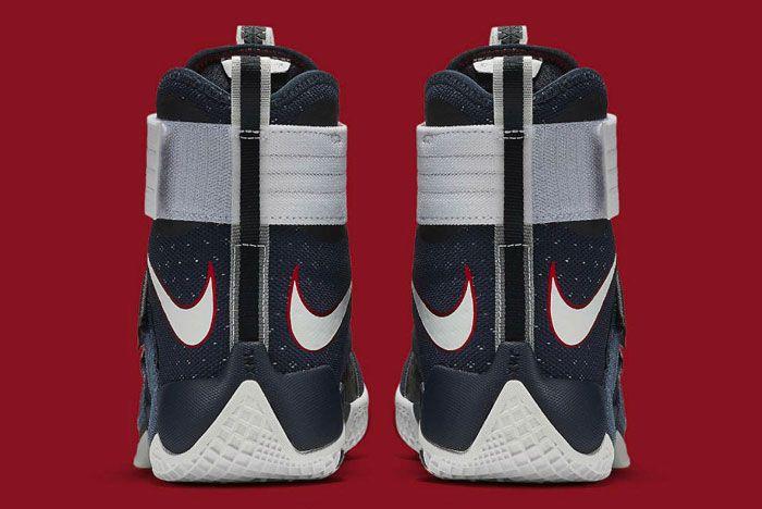 Nike Lebron Soldier 10 Usa 7