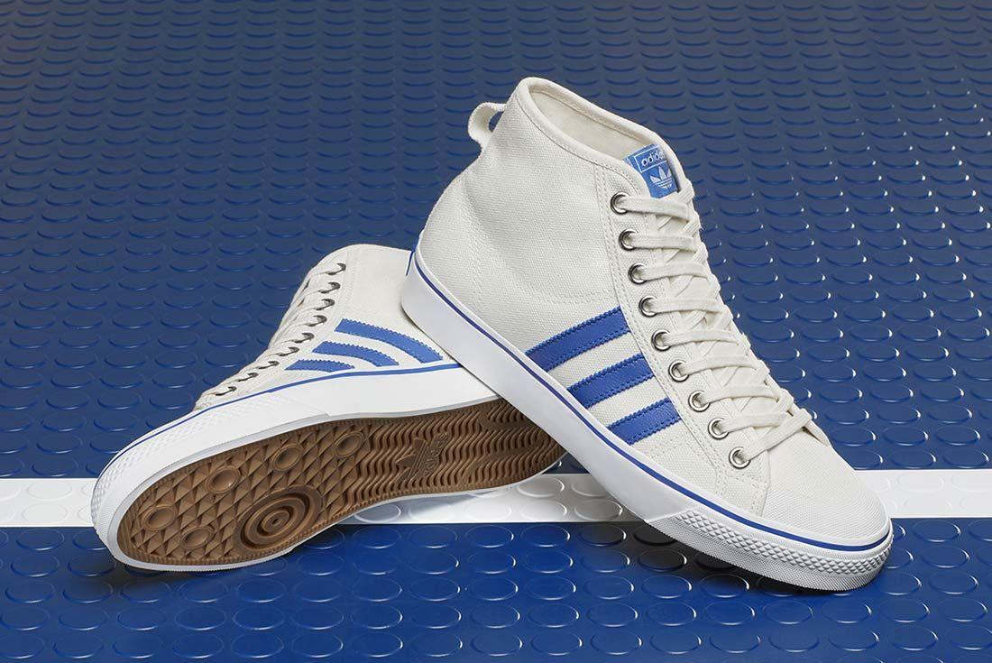 Adidas Nizza 2