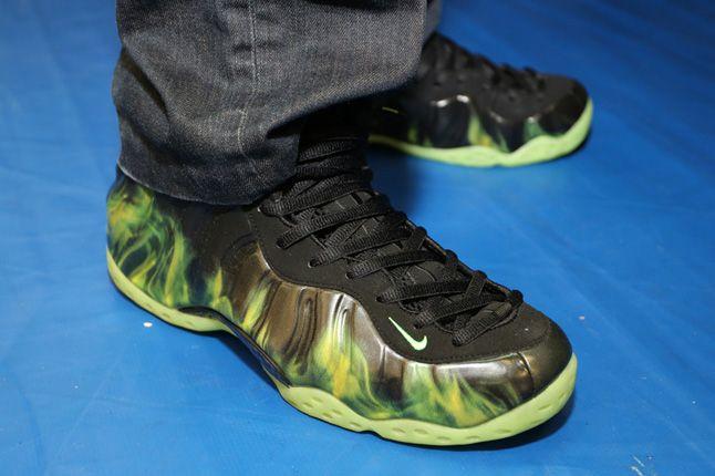 Sneaker Con Charlotte Nike Paranorman 1