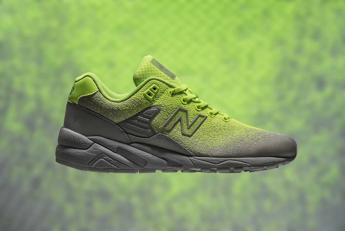 New Balance Mrt580 Reengineered 2