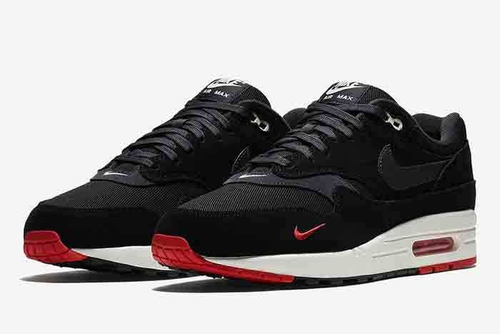 Nike Air Max 1 Mini Swoosh 4