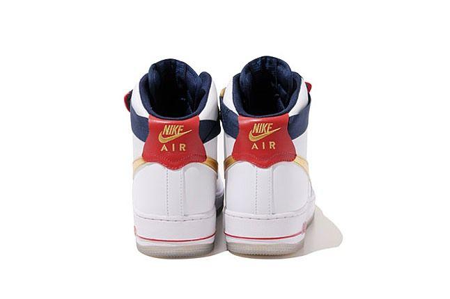 Nike Air Force 1 Olympics 6 1