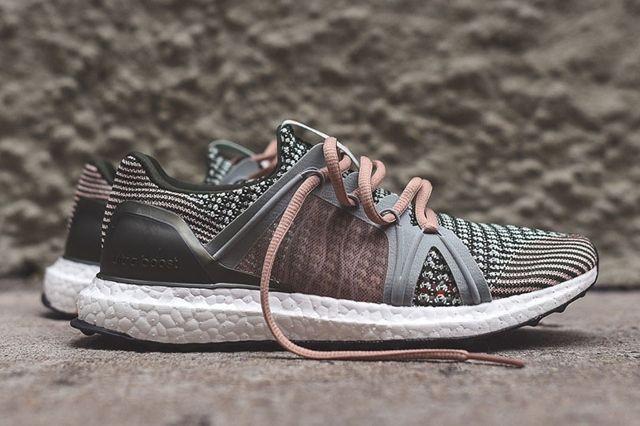 Adidas Ultra Boost Stella Mccartney 5