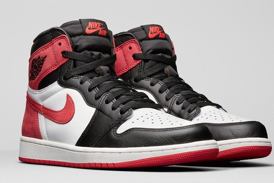 Air Jordan 1 Retro High Og Best Hand In The Game Collection 141 Sneaker Freaker