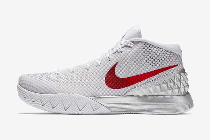 Nike Basketball Opening Night Pack6