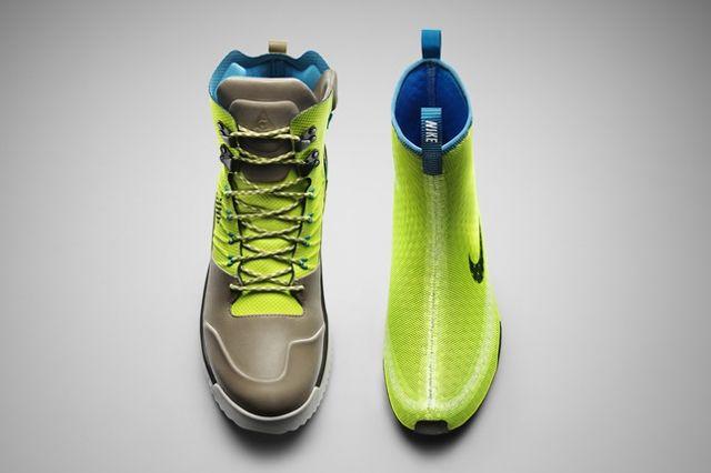 Nike Terra Arktos 6