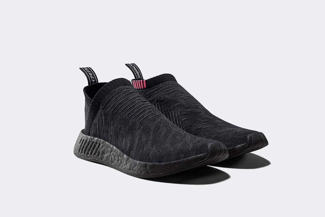 2 Nmd Cs2 Adidas Shadow Knit Sneaker Freaker