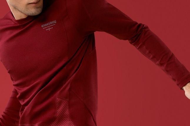 Nike Undercover Gyakusou Holiday 2013 Collection 3