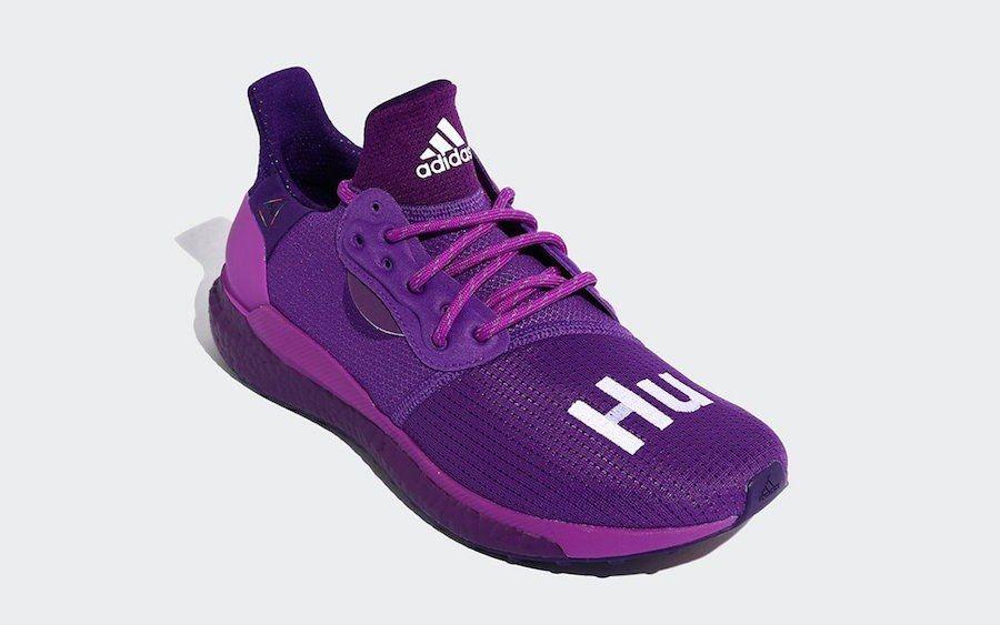 Adidas Solar Hu Glide Purple Eg7770 Release Date 1