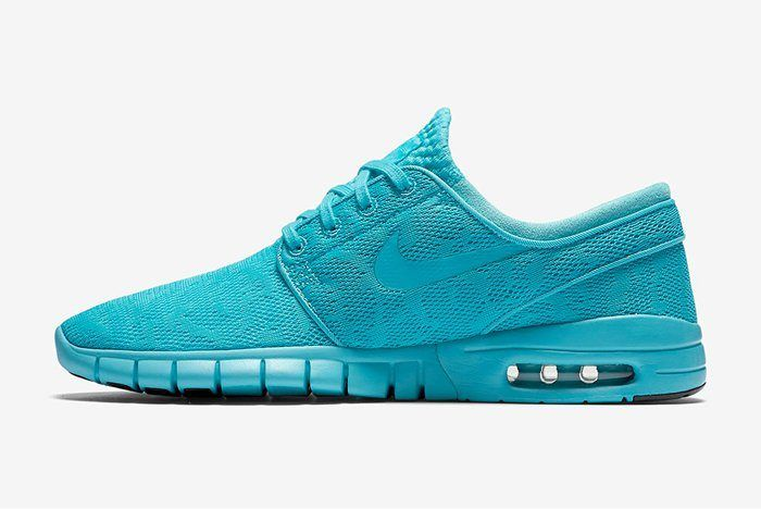 Nike Sb Janoski Max Gamma Blue 03