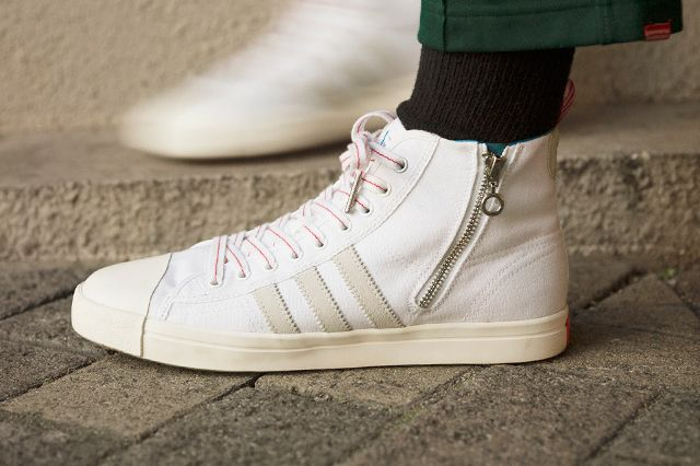 Adidas Originals By Bedwin The Heartbreakers Summer 14 Collection 7