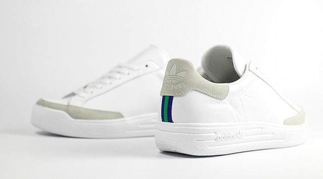 Adidas Originals Select Collection Tournament Edition 8